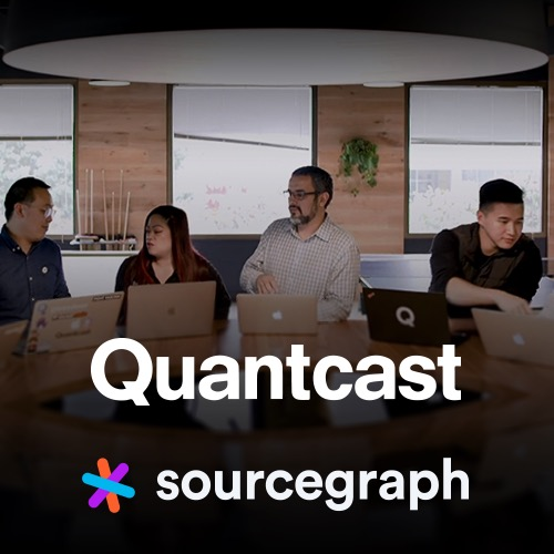 How Sourcegraph code search enabled large scale refactoring at Quantcast