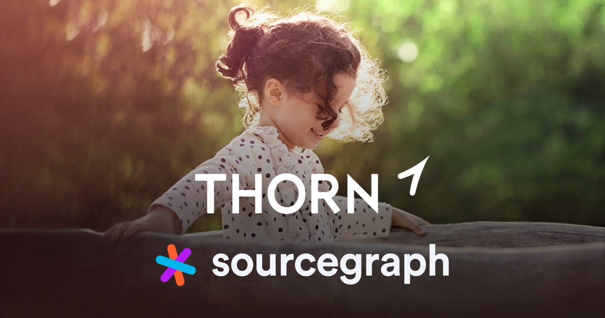 Sourcegraph helped Thorn deprecate legacy code safely